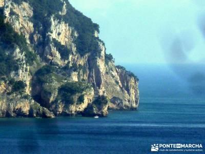 Santoña,Monte Buciero-Laredo; viajes puente noviembre actividades aire libre visitas cerca de madri